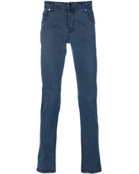 Kiton Regular Fit Jeans