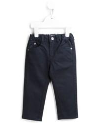 Armani Junior Skinny Jeans