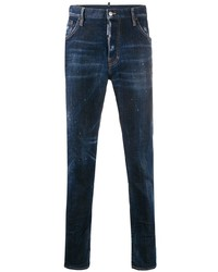DSQUARED2 Slim Fit Denim Jeans