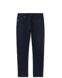Brunello Cucinelli Slim Fit Stretch Denim Jeans