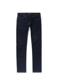 Tom Ford Slim Fit Stretch Denim Jeans