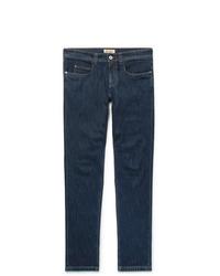 Loro Piana Slim Fit Stretch Denim Jeans