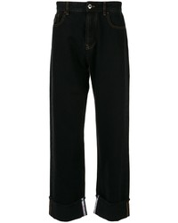 Gcds Straight Jeans
