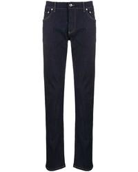 Dolce & Gabbana Straight Leg Denim Jeans