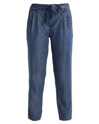 Straight leg jeans blue denim medium 4243232