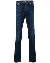 Valentino Straight Leg Jeans