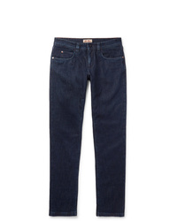 Loro Piana Stretch Denim Jeans