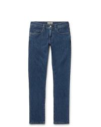 Loro Piana Stretch Denim Jeans