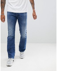 Diesel Zatiny Bootcut Jeans 084uh