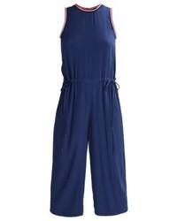 Tommy Hilfiger Jumpsuit Blue