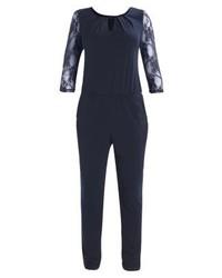 Anna Field Jumpsuit Dark Blue