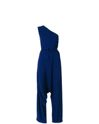 Stella McCartney Off Shoulder Jumpsuit