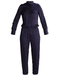 Ralph Lauren Surplus Jumpsuit Carbon Blue