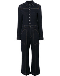 Stella McCartney Wide Leg Jumpsuit