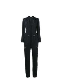 Chloé Zip Front Jumpsuit