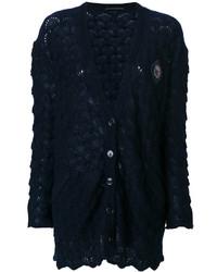 Knit v neck cardigan medium 5252988