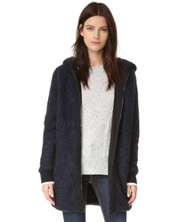 Rag & Bone Adele Sweater Coat