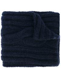 Maison Margiela Cable Knit Scarf
