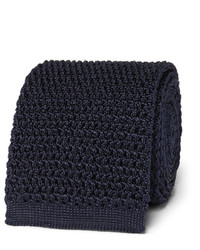 Tom Ford 75cm Knitted Silk Tie