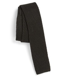 The Kooples Knit Silk Tie