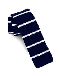 1901 Knit Cotton Tie