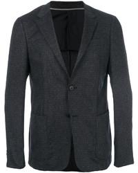 Tailored knitted jacket medium 4977835