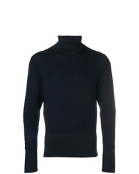 Thom Browne Turtle Neck Longsleeved Sweater