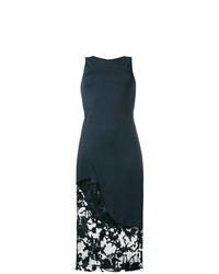 Haney Natasha Lace Insert Dress