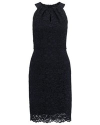 Viola cocktail dress party dress navy medium 3841370