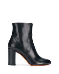 Santoni Heeled Ankle Boots Unavailable