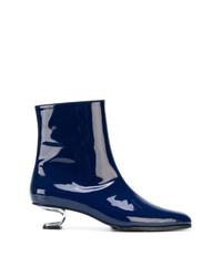 Nicole Saldaña Structural Heeled Boots
