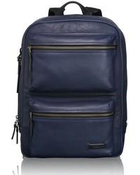 Mission bryant leather backpack medium 292732