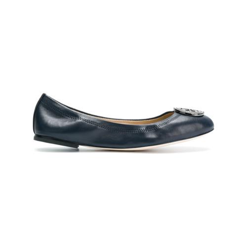 02a7d2b13fae ... Tory Burch Liana Ballet Flats ...