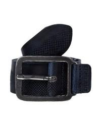 Diesel Belt Blue