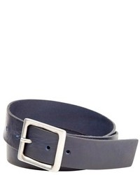 Trafalgar Simsbury Leather Belt