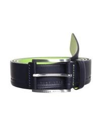 Tymos belt navy medium 3840545