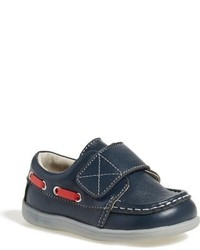 See Kai Run Infant Boys Milton Boat Shoe
