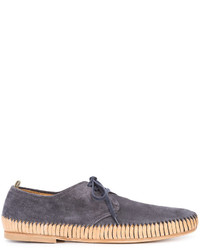 Officine Creative Maurice Boat Shoes