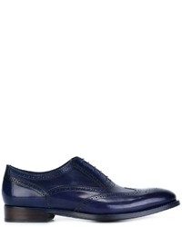 Paul Smith Christo Brogue Shoes
