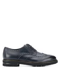 Henderson Baracco Derby Shoes