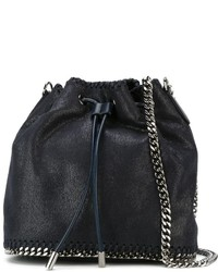 Stella McCartney Falabella Bucket Shoulder Bag