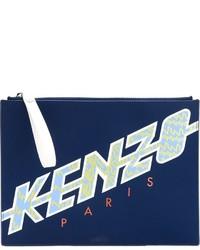 Kenzo Flash Clutch