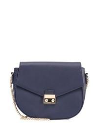 Across body bag bleu nuit medium 4121674