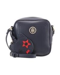 Tommy Hilfiger Mascot Across Body Bag Blue