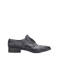 Premiata Laceless Derby Shoes