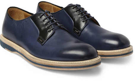 Paul Smith Platform derby brogues 5o9BWx49u