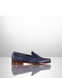 Ralph Lauren Eltham Country Loafer