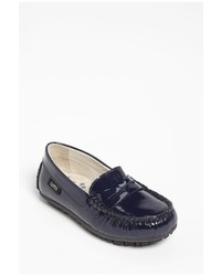 Umi Girls Morie Moccasin