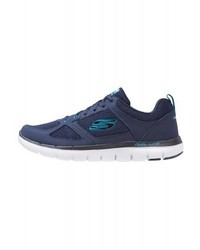 Skechers Flex Advantage 20 Trainers Navyblue