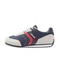 Martis Trainers Navy Blue